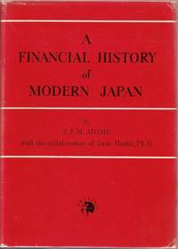 A Financial History of Modern Japan