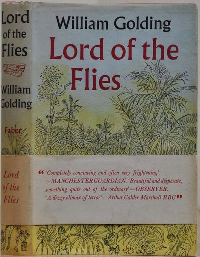 London: Faber and Faber, 1954. Book. Near fine condition. Hardcover. First edition, 2nd printing. 12...
