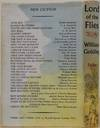 View Image 6 of 8 for LORD OF THE FLIES. Inventory #019052