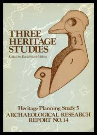 THREE HERITAGE STUDIES