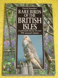 Rare Birds of the British Isles