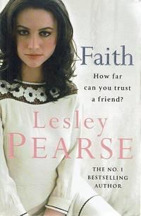 Faith: How Far Can You Trust A Friend