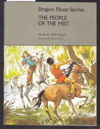 image of Dragon Pirate Stories : The People of the Mist Book D5
