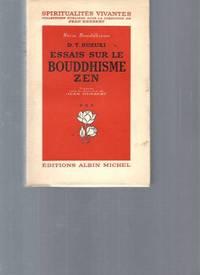 Essais sur le Bouddhisme Zen (Tome 3)