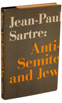 jean paul sartre on the anti semite Tags anti-semite and jew, anti-semitism, being and nothingness, evil, freedom, jean-paul sartre, masochism, racism, sadism it is a great misfortune and embarrassment that the history of western philosophy has little to say about why racism—the belief that different races have different qualities and abilities, and that some races are.
