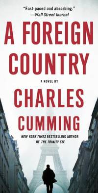 A Foreign Country Thomas Kell