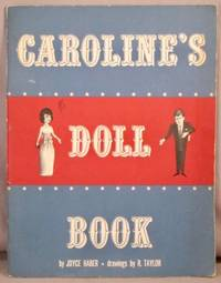 Caroline's Doll Book.