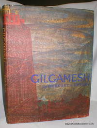 image of Gilgamesh; Man's First Story
