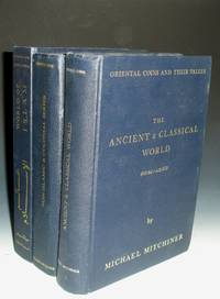 Oriental Coins and Their Values; Vol. 1.  The World of Islam; Vol. 2.  The Ancient and Classical World; Vol. 3.  Non-Islamic States and Western Colonies,  A.D. 600-1979