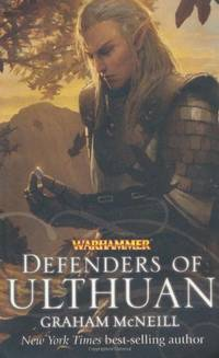 Defenders of Ulthuan (High Elves)