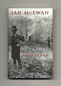 Amsterdam  - 1st Edition/1st Printing