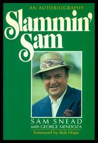 SLAMMIN' SAM - An Autobiography
