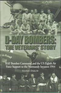 D-Day Bombers: The Veterans' Story.