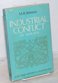 image of Industrial Conflict in Malaya: Prelude to the Communist Revolt of 1948