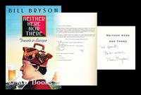 image of Neither here nor there : travels in Europe / Bill Bryson