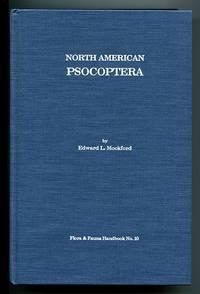 North American Psocoptera (Insecta) (Flora & Fauna Handbook No. 10)