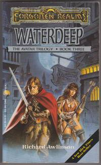 Waterdeep - Avatar Trilogy, Book 3