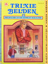 image of Trixie Belden and The Mystery of The Midnight Marauder (Trixie Belden  #30): Trixie Belden Series