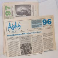 AIDS Info: two issues numbers 96 & 97, November & December 1993