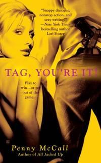 Tag, You're It! (Berkley Sensation)