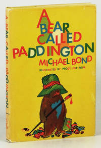Collecting the works of Michael Bond