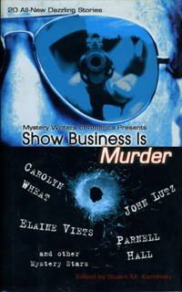 Mystery Writers of America Presents SHOW BUSINESS IS MURDER.