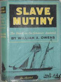 Slave Mutiny
