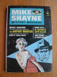 image of Mike Shayne Mystery Magazine June 1971 Vol. 29 No. 1