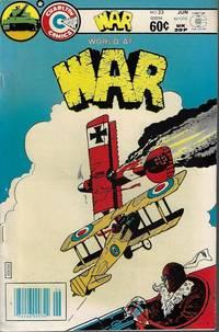 image of WORLD AT WAR: June #33