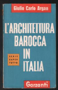 image of l'architettura barocca in Italia