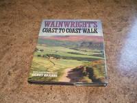 Wainwright's Coast To Coast Walk - Illustrated