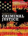image of Cengage Advantage Books: Essentials of Criminal Justice