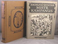 Mistr Kampanus; Historicky Obraz.