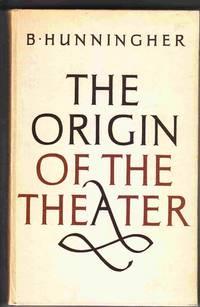The Origin of the Theater
