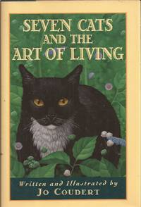 image of Seven Cats and the Art of Living
