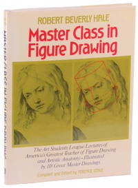 Master Class in Figure Drawing