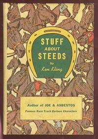 New York: Maywood, 1941. Hardcover. Near Fine. First edition. Near fine with the spine lightly sunne...