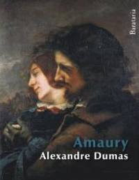 image of Amaury (Spanish Edition)