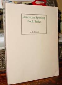 American Sporting Book Series