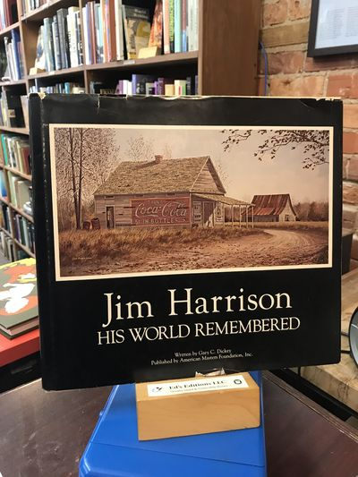 American Masters Foundation, Inc, 1982-01-01. First Edition. Hardcover. Good/Good. Signed. Signed by...