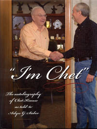 image of I'm Chet: The Autobiography of Chet Krause