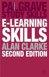 e-Learning Skills by Alan Clarke