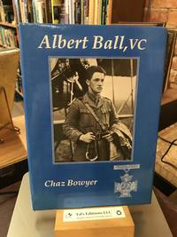 image of Albert Ball, VC