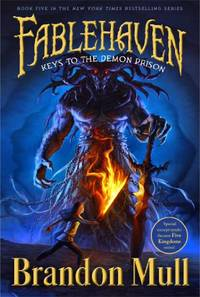 Keys to the Demon Prison  5: 05 Fablehaven