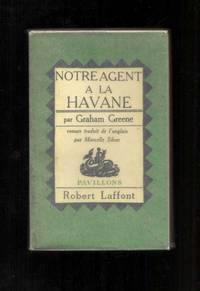 NOTRE AGENT A LA HAVANE. (Our Man In Havana)