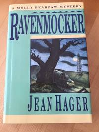Ravenmocker (Molly Bearpaw Mystery)