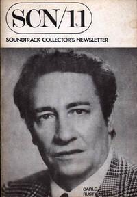 SCN/11: Soundtrack Collector's Newsletter