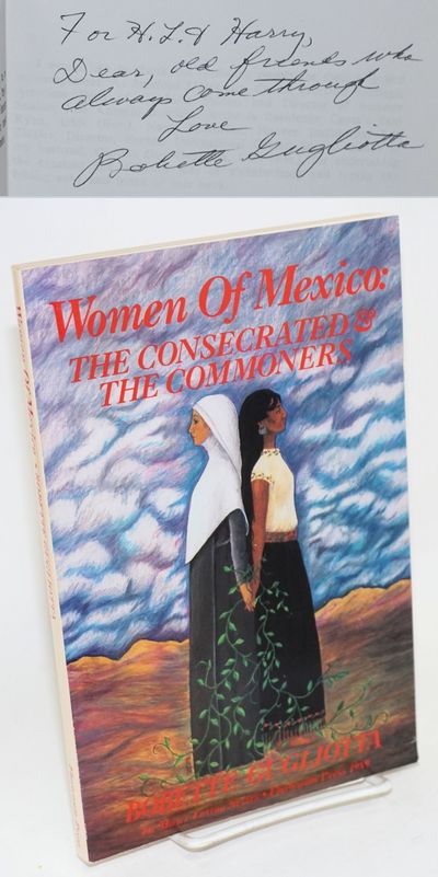 Encino, CA: Floricanto Press, 1989. Paperback. iv, 191p., illustrations, signed and inscribed by Gug...