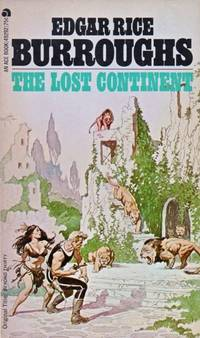image of THE LOST CONTINENT