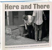 image of Here and There (Signed First Edition)